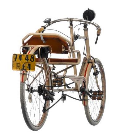 bike rego