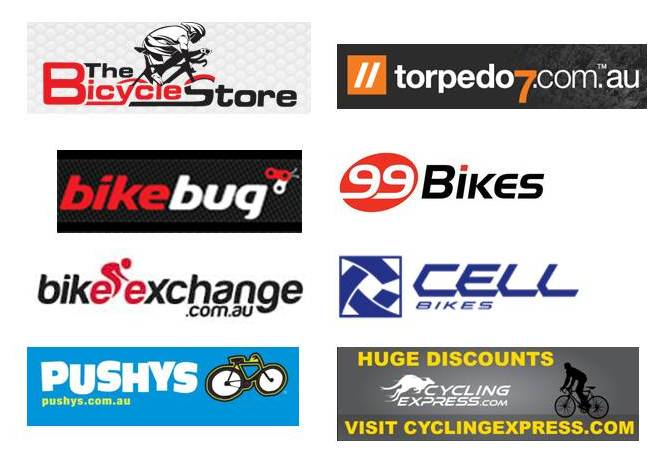bike stores
