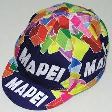 Mapei Cap