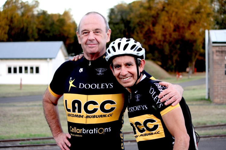 Col & Silvio