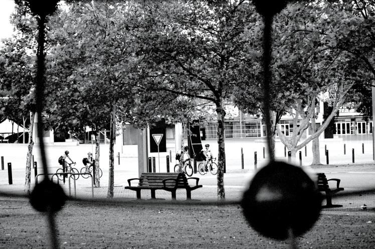Playground view