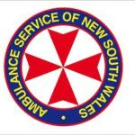 NSW Ambulance logo