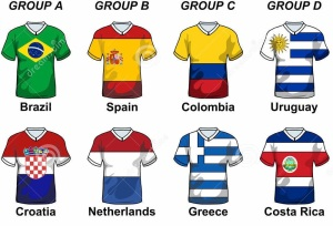 WC teams1