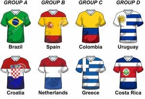 WC teams1