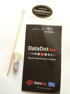 Data Dots