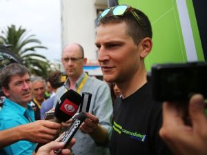 Ted King TDF 2013