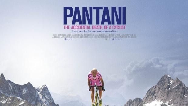 pantani film