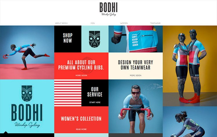 Bodhi may be less than a year old. But several of its key players bring  considerable experience from their time with some of cycling s best-known  garment ... 90d2e942e