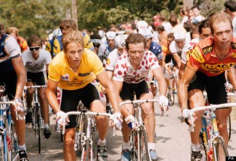 Cycling - Tour De France - 19th Stage - Saint-Etienne