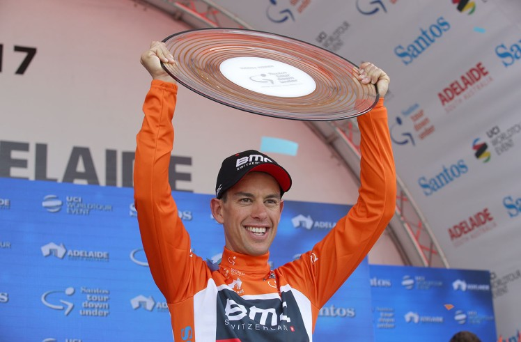 santos-tour-down-under-champion-richie-porte-bmc-racing